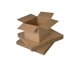 New Boxes at Enmore Box