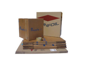 Moving House Packages at Enmore Box